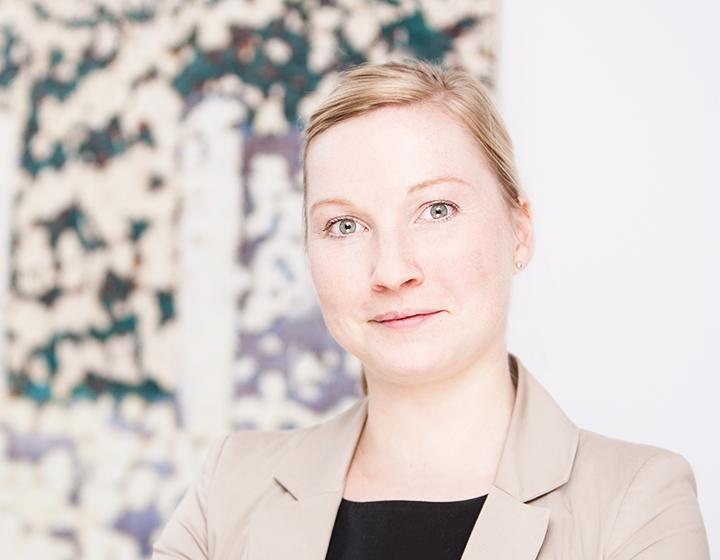 Anja Chalupa, Wirtschaftsprüferin / Steuerberaterin / Dipl.-Kauffrau