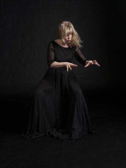Natalia Ehwald, Pianistin