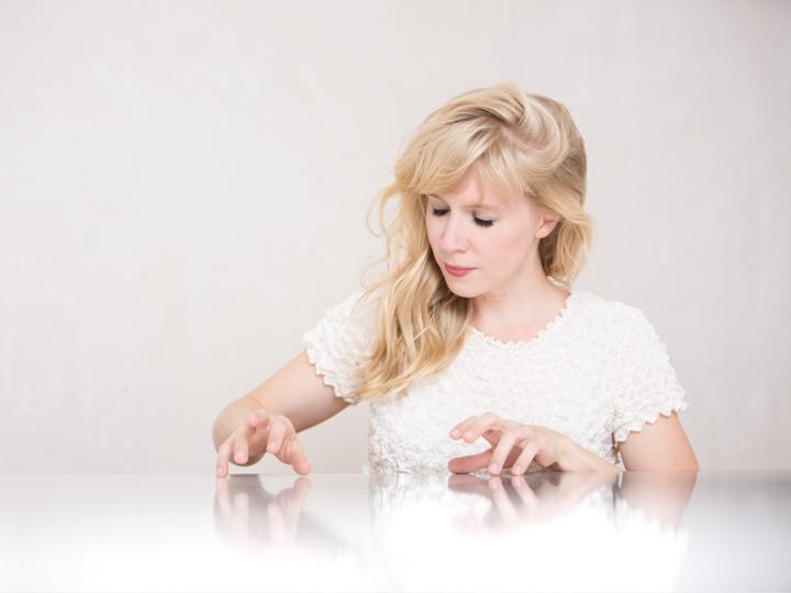 Natalia Ehwald | Pianistin