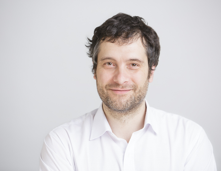 Prof. Dr. Andrea Cavalleri, leitender Wissenschaftler