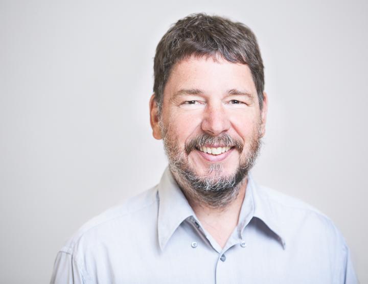 Dr. Klaus Mönig, leitender Wissenschaftler