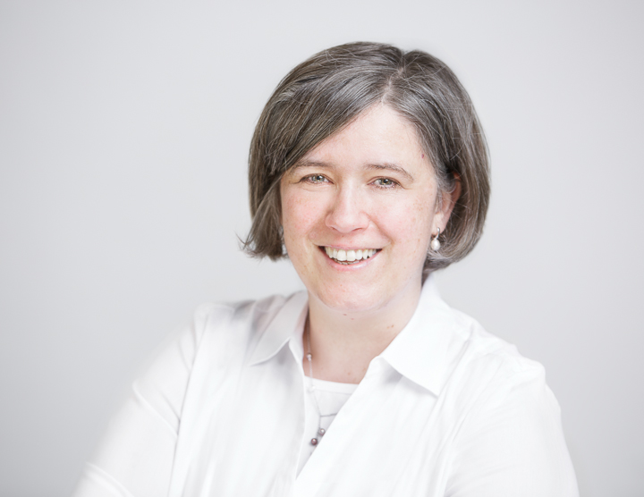 Dr. Simone Techert, leitende Wissenschaftlerin