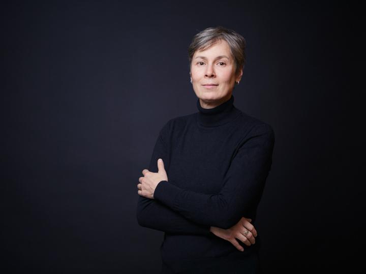 Cathy Gelbin | Professor of Film and German Studies