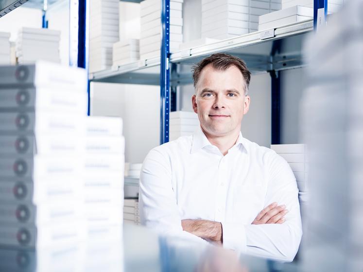 Jürgen Ehlers | Geschäftsführung