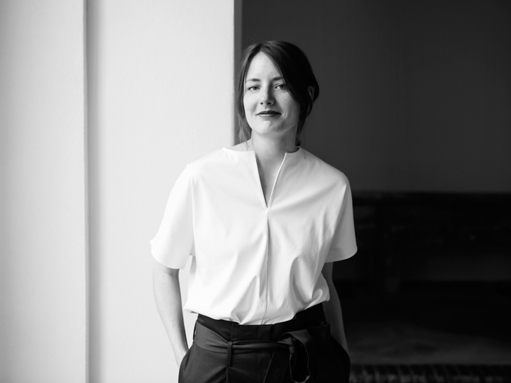 Janina Mütze | Co-Founder & COO Civey